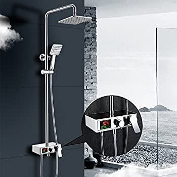 colonne de douche fitzi