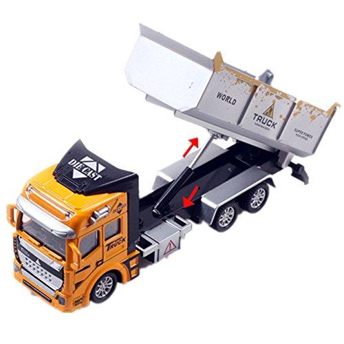148-Pull-back-and-Go-Friction-Kunststoff-Fahrzeuge-Baustellenfahrzeug-Spielzeug-fr-Kinder-Junge