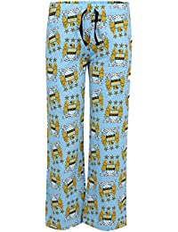 Official Pantalones para niño y hombre, Manchester City, Small Adult S