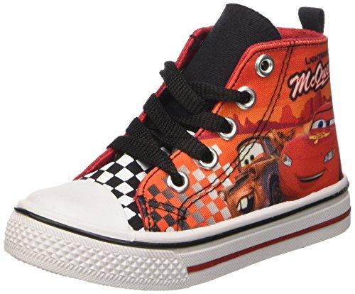 walt-disney-s15508hiaz-scarpe-da-neonato-bambino-rosso-100-27-eu