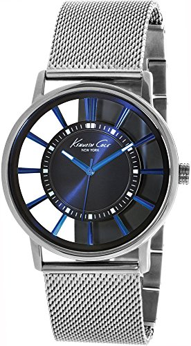 Orologio uomo KENNETH COLE TRANSPARENCY IKC9207