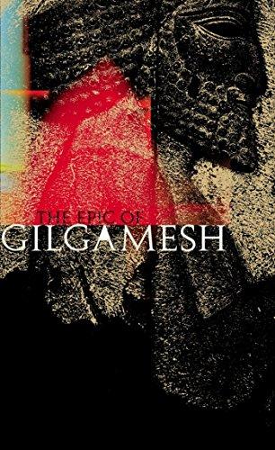 The Epic of Gilgamesh (Penguin Epics) por Anonymous