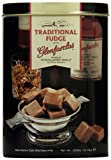 Gardiner's of Scotland Glenfarclas Malt Whisky Fudge Tin 300g