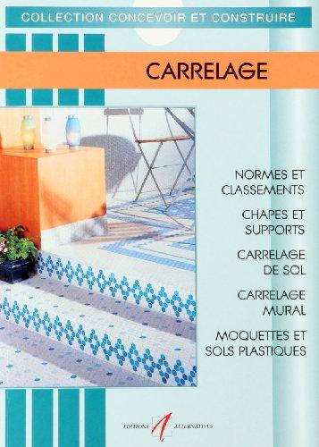 Carrelage, nouvelle édition