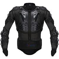 Webetop giacche moto Parts Full Body Abbigliamento di protezione della