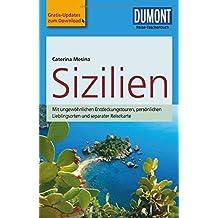 DuMont Reise-Taschenbuch Reiseführer Sizilien: mit Online-Updates als Gratis-Download