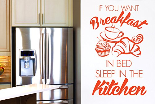 if-you-want-breakfast-in-bed-sleep-in-the-kitchen-vinile-adesivi-murali-decals-grande-altezza-88cm-x