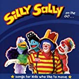Silly Sally on the Go by Sally Shaver (2002-08-22)