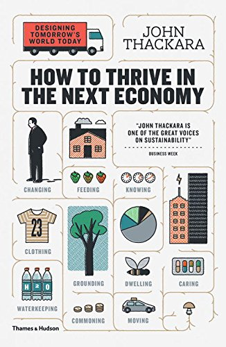 How to thrive in the next economy?