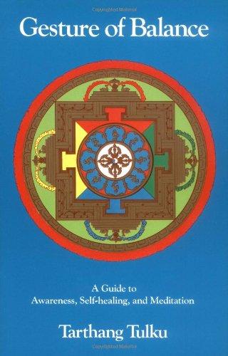 Gesture of Balance (Nyingma Psychology Series) por Tarthang Tulku