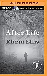 After Life (Book Lust Rediscoveries) by Rhian Ellis (2015-09-06)