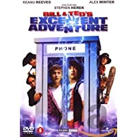 Bill & Ted's Excellent Adventure [ 1989 ] Uncut - Widescreen