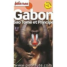 Petit Futé Gabon, São Tomé et Principe