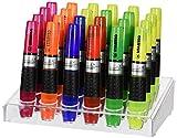 STABILO 71/toner-box von 24Grafikmarker 24er Main Set sortierte Farben