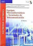 Equipos microinformáticos y terminales de telecomunicación