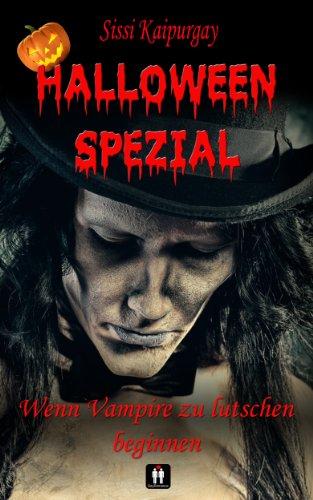 Gay Halloween - Halloween Spezial - Wenn Vampire zu