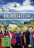 DVD Cover 'Die Bergretter - Staffel 5 [2 DVDs]