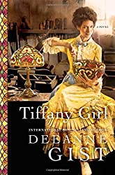 Tiffany Girl: A Novel by Deeanne Gist (2015-05-05)