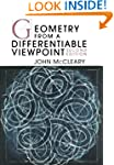 Geometry from a Differentiable Viewpoint