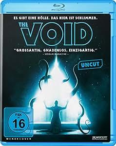The Void - Es gibt eine Hölle. Dies hier ist schlimmer. [Blu-ray]