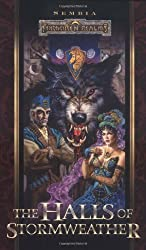 The Halls of Stormweather (Forgotten Realms: Sembia series, Book 1) by Ed Greenwood (2000-07-01)