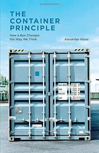 The Container Principle: How a Box Changes the Way We Think (Infrastructures)