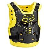 Fox Guard Proframe LC, Black/Yellow, Größe S/M