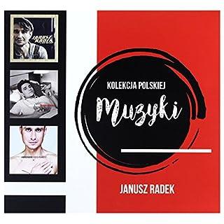 Janusz Radek: Z Ust Do Ust / Serwus Madonna / Gdzieś Po Między [BOX] [3CD]