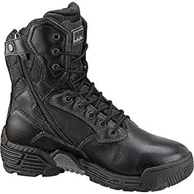 Chaussures/Rangers STEALTH FORCE 8.0 DSZ 2 zips