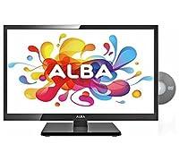 Alba 19 Inch HD Ready LED TV/DVD Combi