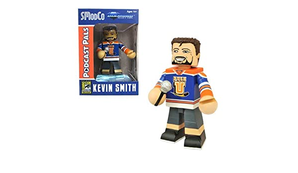 San Diego comic-con 2015 Exclusive Kevin Smith vinimate Figure Limited to 2,000