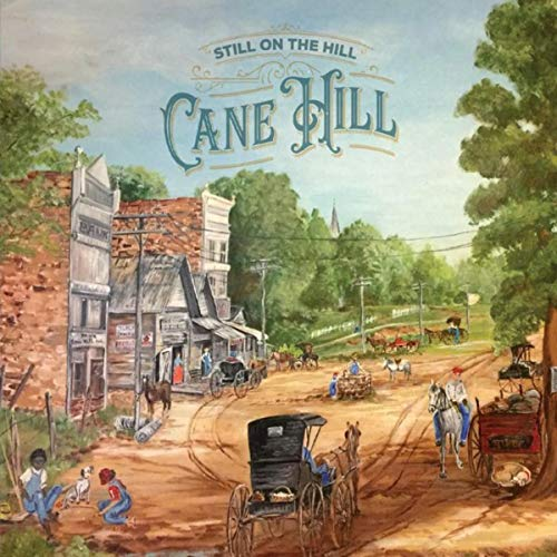 Cane Hill (Cane Hill)