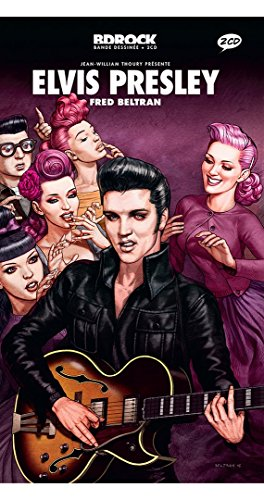 Elvis Presley (2CD audio)