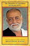 The Chronicler of Lord Rama: Morari Bapu
