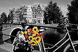 Pyramid International Tulips from Amsterdam Maxi Poster