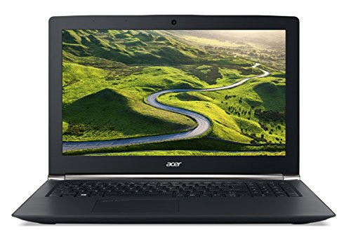 "Acer Aspire V Nitro VN7-592G-76B1 2.6GHz I7-6700HQ 15.6"" 1920 x 1080Pixel Nero Computer portatile"