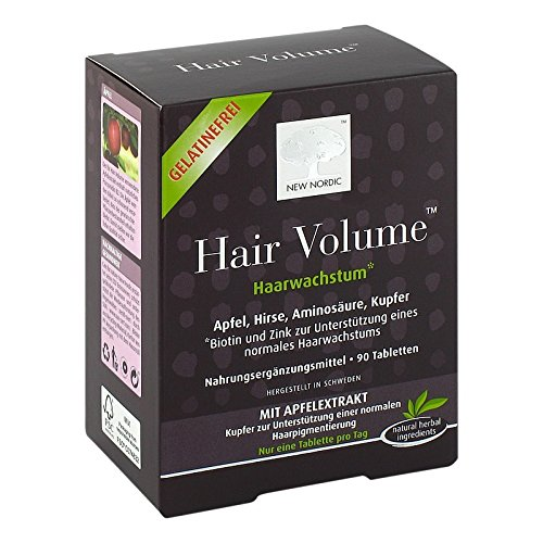 Hair Volume, 90 St. Tabletten