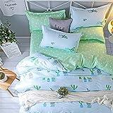 Kaktus Bettwäsche Bestenliste Wohnkultur