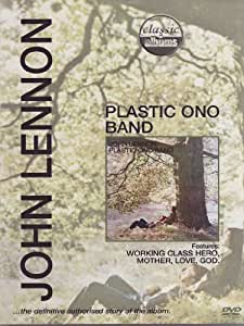 Plastic Ono Band - Classic Albums [DVD] [2006] [DVD] [1970]