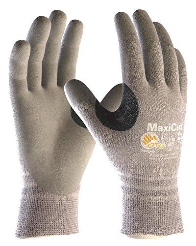 ATG 34470-10B Schnittschutzhandschuh, Klasse 5, Anwendung im Trockenen