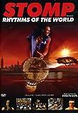 Stomp Present : Rhythms Of The World [DVD] [2006]