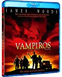Vampiros De John Carpenter [Blu-ray]