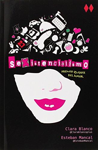 Sexistencialismo por Esteban Mancal Mancal