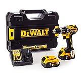 Dewalt DCD796P2-GB DCD796P2 Combi Drill 18V XR