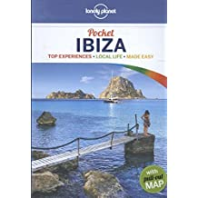 Lonely Planet Ibiza Pocket (Lonely Planet Pocket Guide Ibiza)