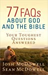 Real-life, on-the-street Christian apologetics is what readers expect from Josh McDowell. Here, he and his son, Sean, reflect their ongoing research and close engagement with our culture in answers to classic questions such as...        Is there s...