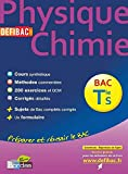 DEFIBAC PHYSIQUE-CHIMIE TERM S...