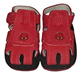 Baby Kids Toddler Light Weight Soft Sole for Boy Girl Kid Sandal Booties Pre-Walker Knitted Unisex (3 to 12 Months)