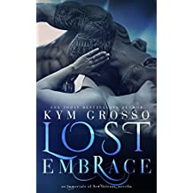 Lost Embrace (Immortals of New Orleans #6.5)