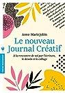 Le nouveau journal créatif par Jobin